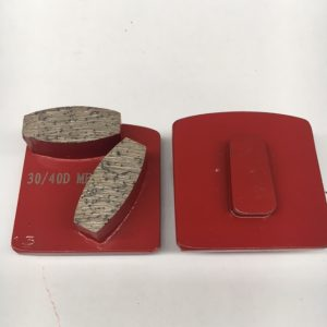 redi-lock diamond segments