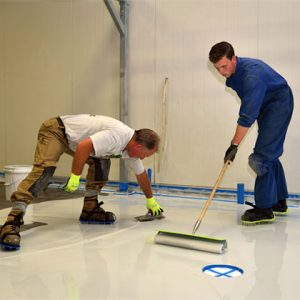 Sealers, epoxy & other coatings