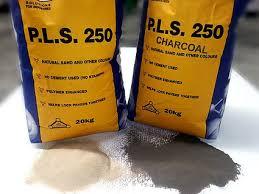 Pave lock sand