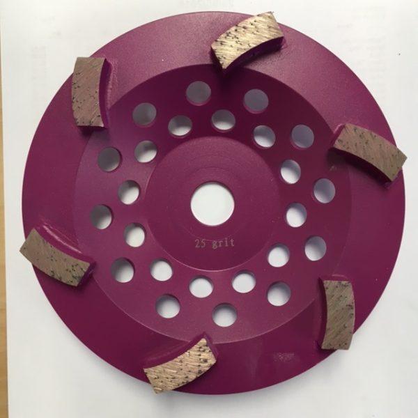 strip disk