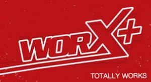 Worx+