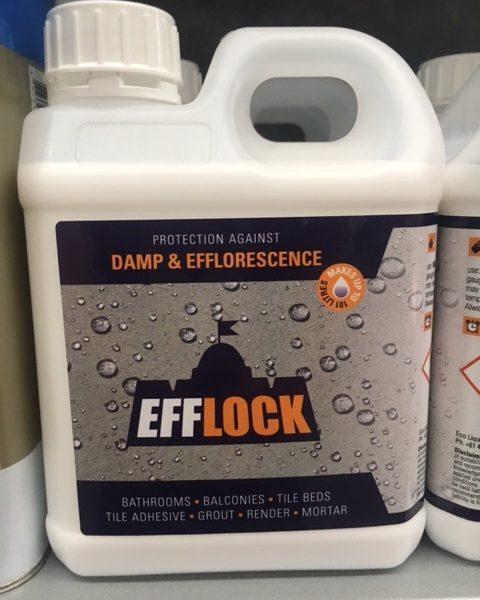 eff lock